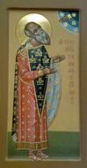 Святой князь Тимофей