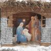 Рождественские вертепы
