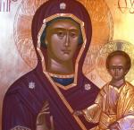 Divine Mother «Hodegetria» Smolenskaya