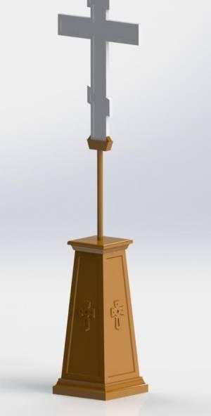 3D модель киота